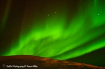 Iqaluit, Northern Lights